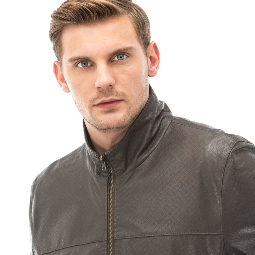 Leather Jackets Mens