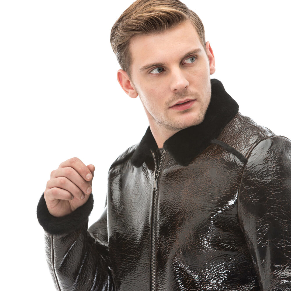 Leather Jacket Makers