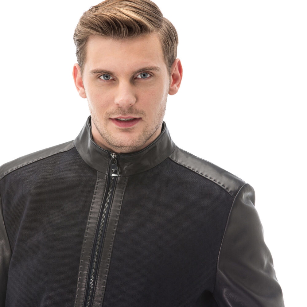 Gap Leather Jackets