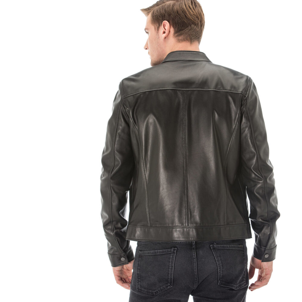 Where To Buy Leather Jacket Near Me