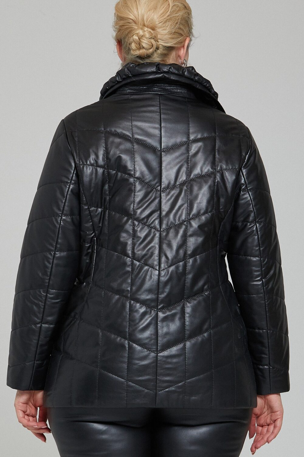 Where To Buy Black Leather Jacket