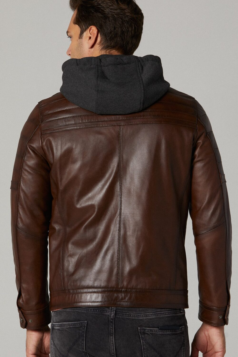 Bespoke Leather Jackets