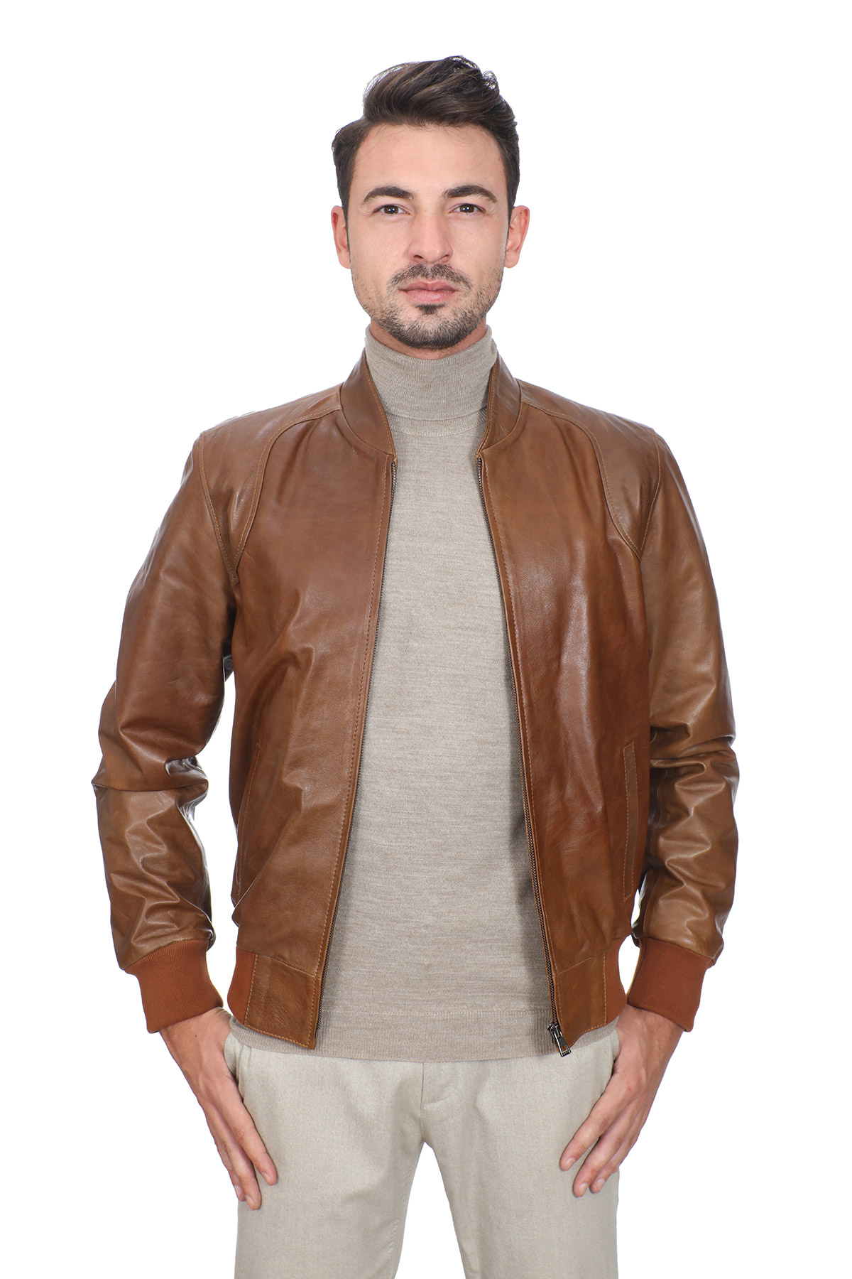 Where To Find A Leather Jacket