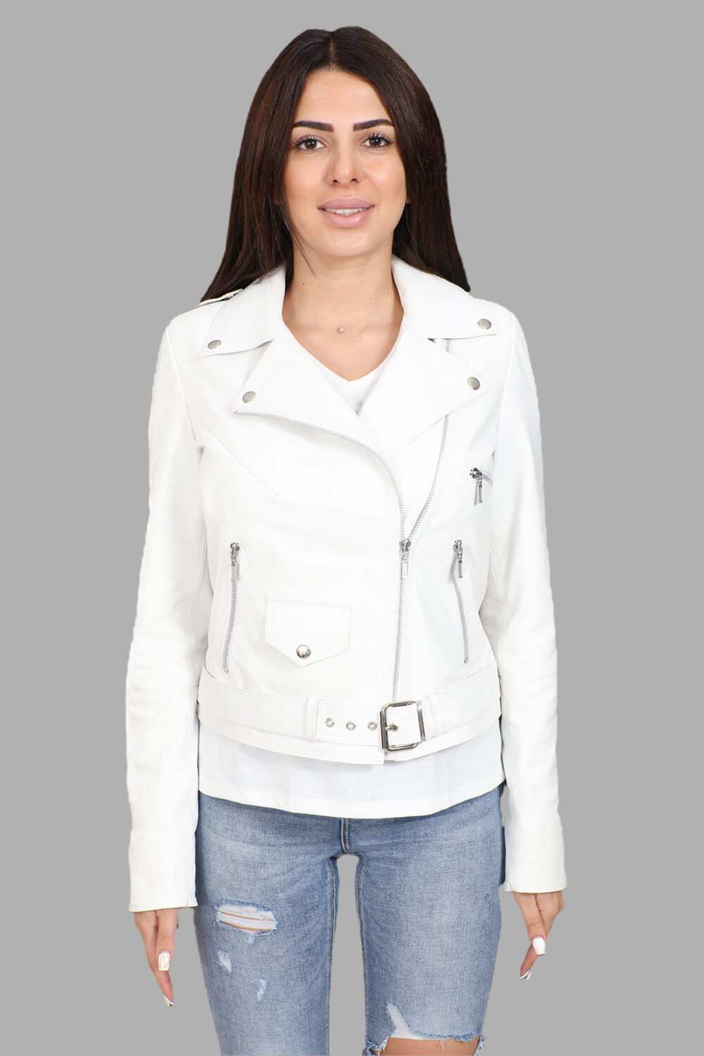 Wilson Leather Womens Jacket