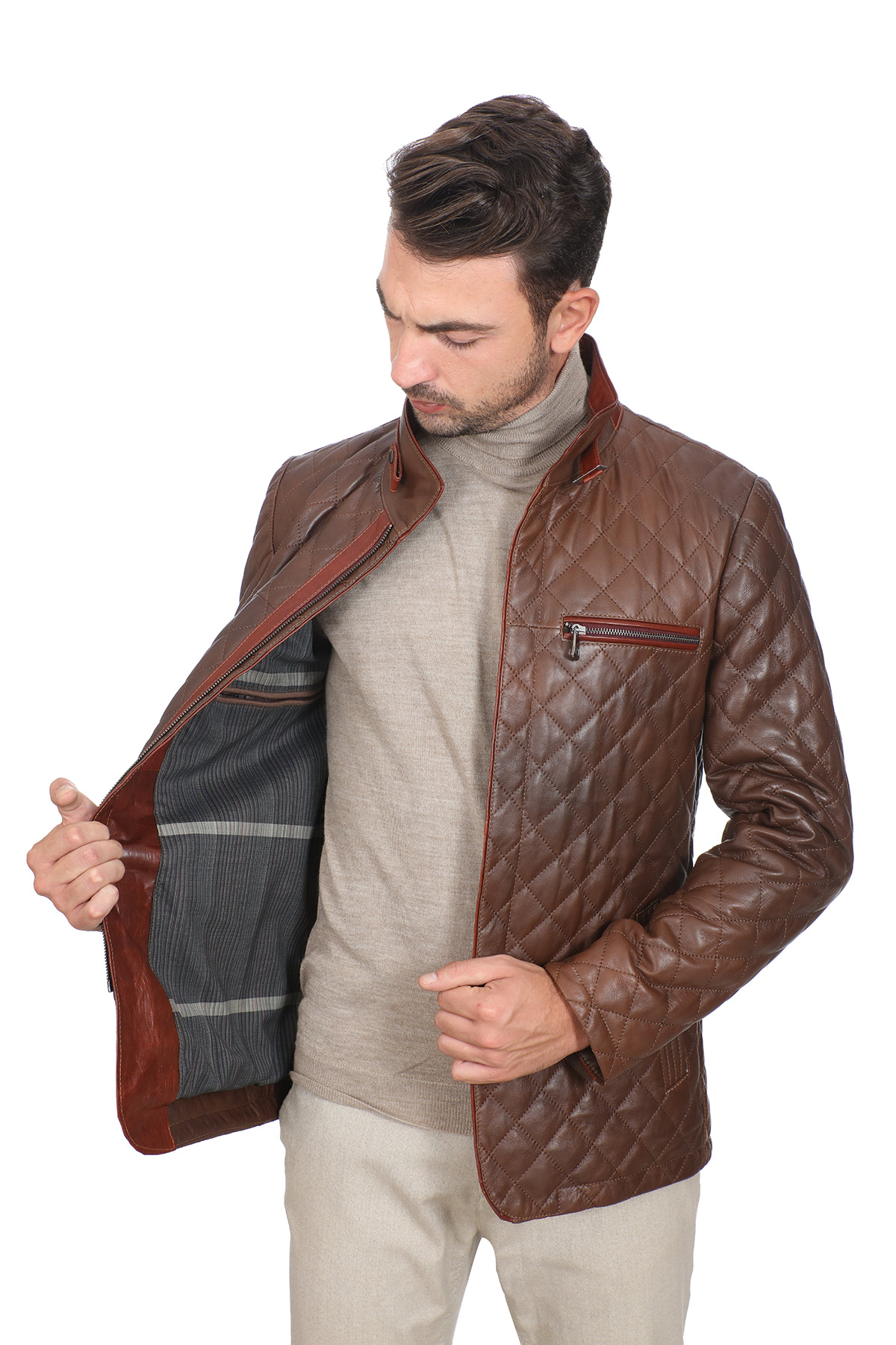 Best Leather Jackets Online