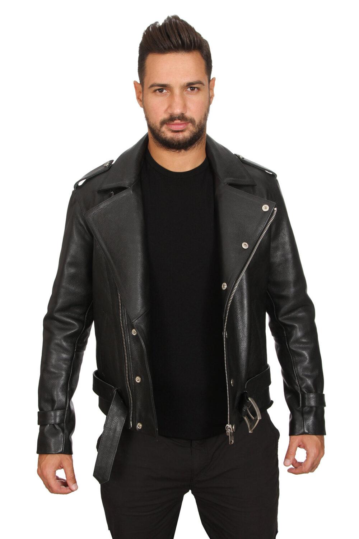 Wilsons Leather Maxima Jacket