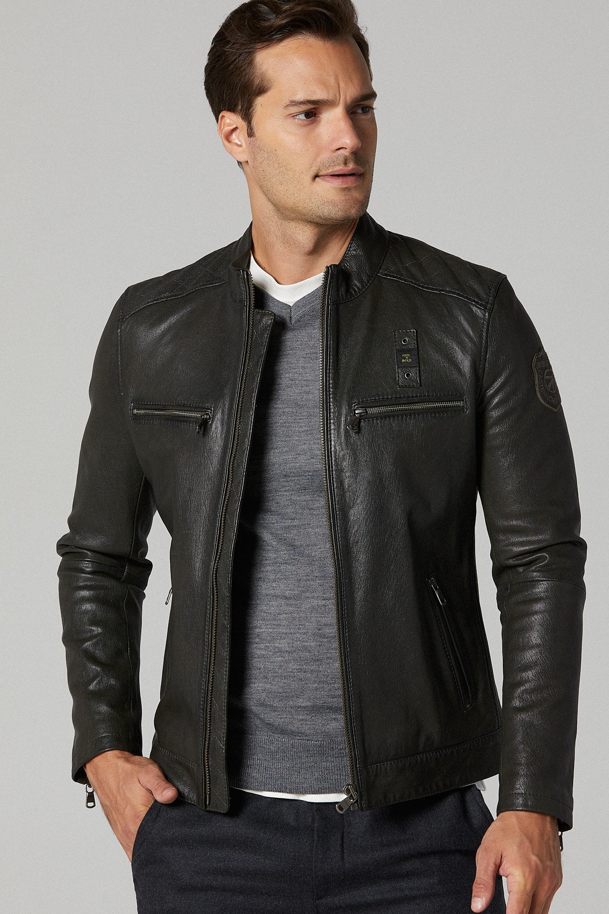 Where Can I Buy Leather Jackets