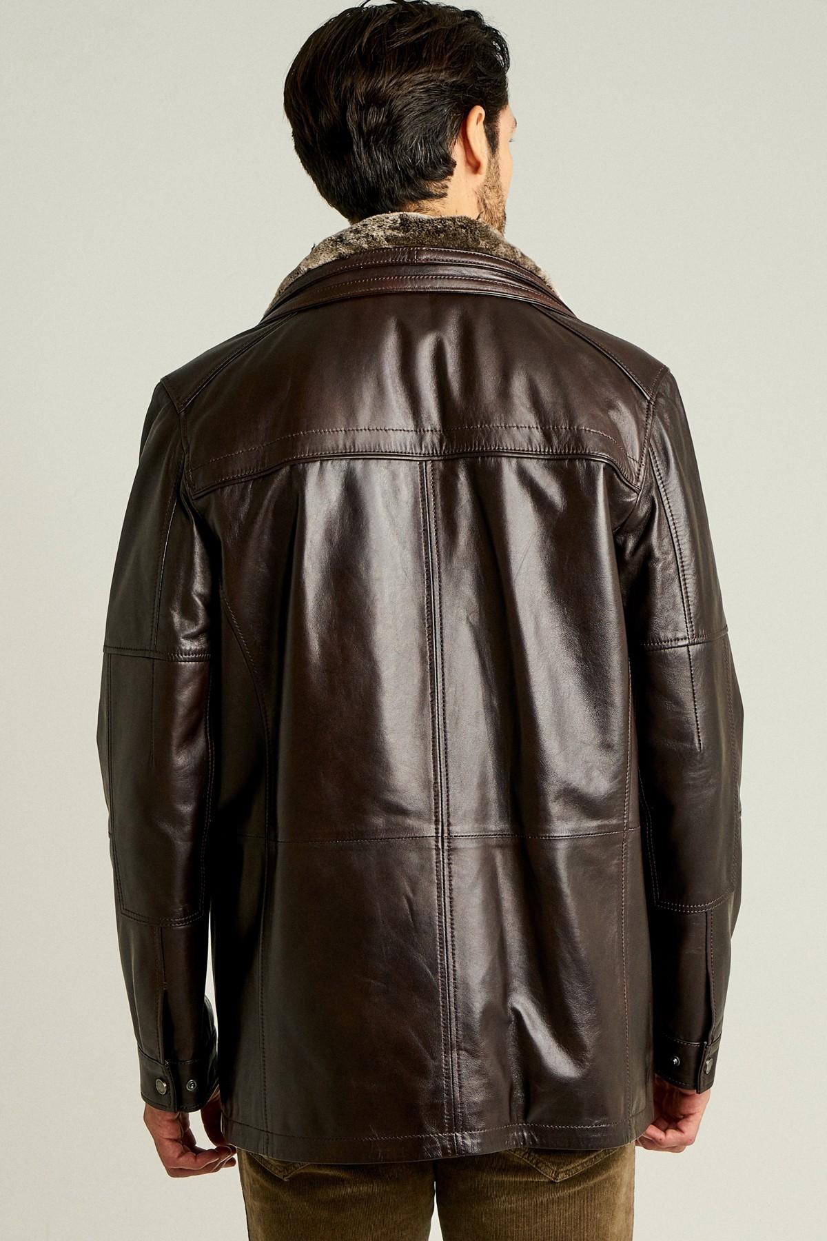 Mens Leather Jackets Sale Uk
