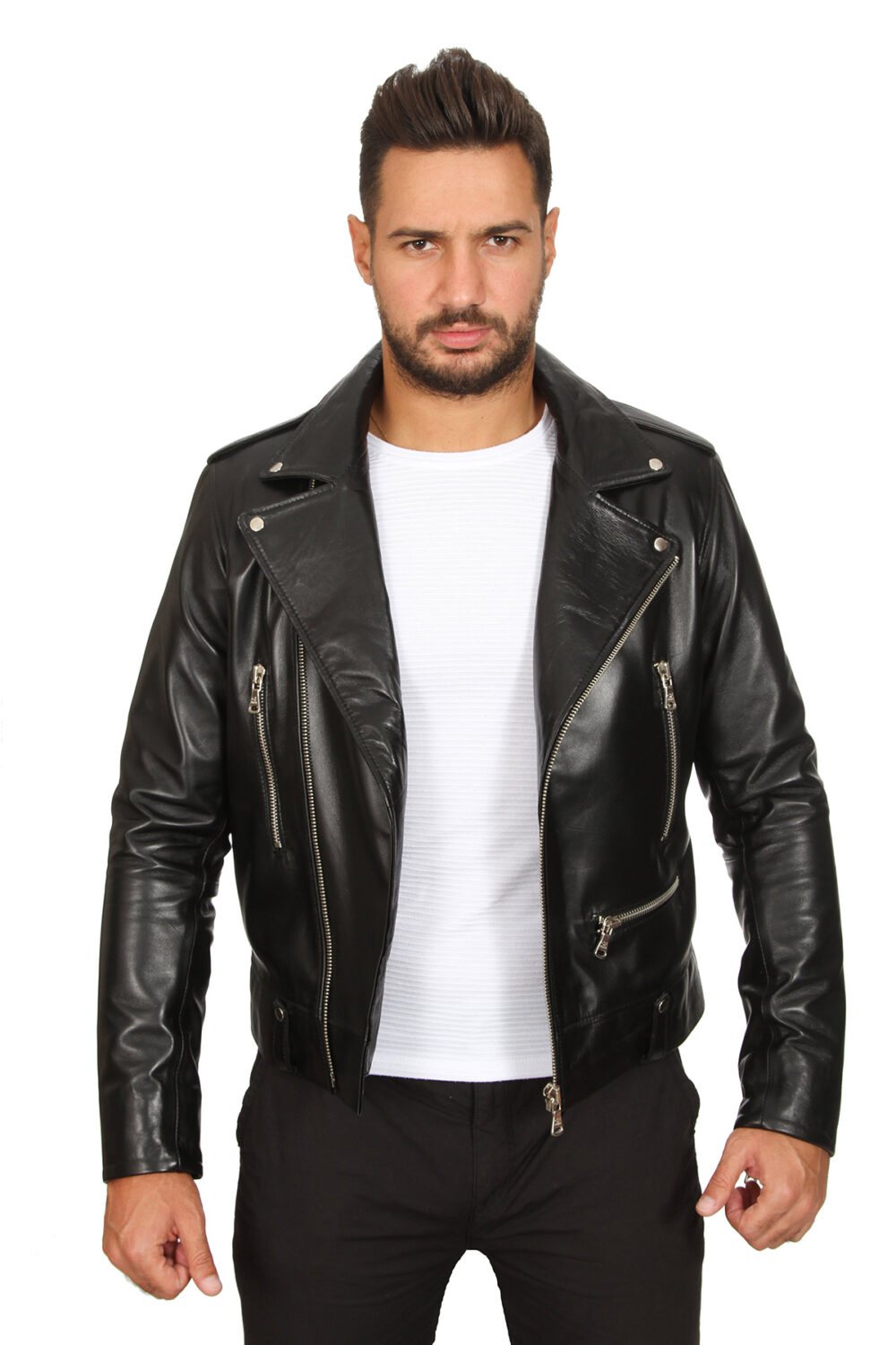 Where To Buy A Leather Jacket