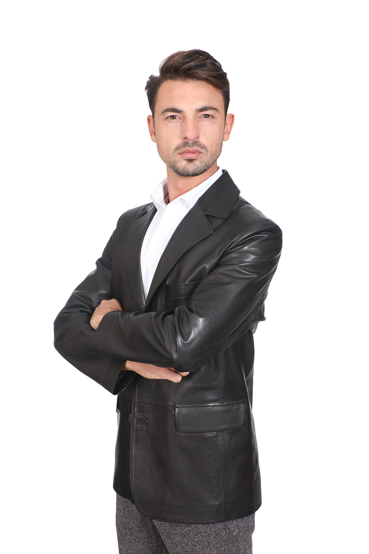 Mens Leather Jackets For Sale Near Me