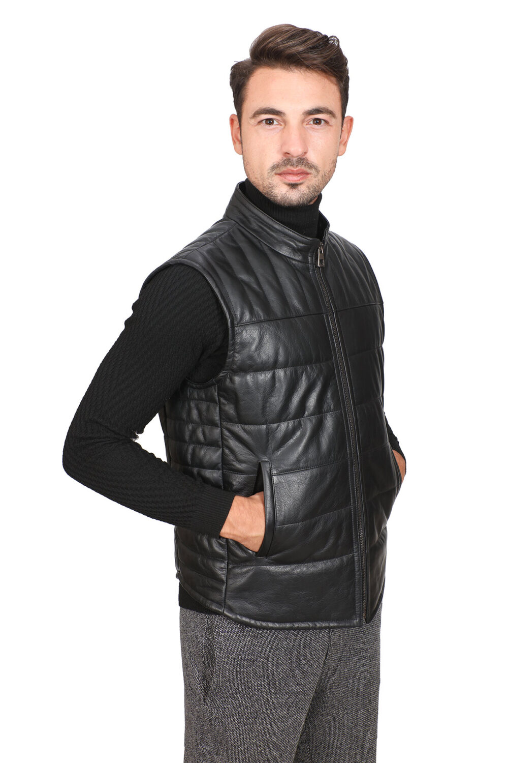 Leather Jacket Tailor
