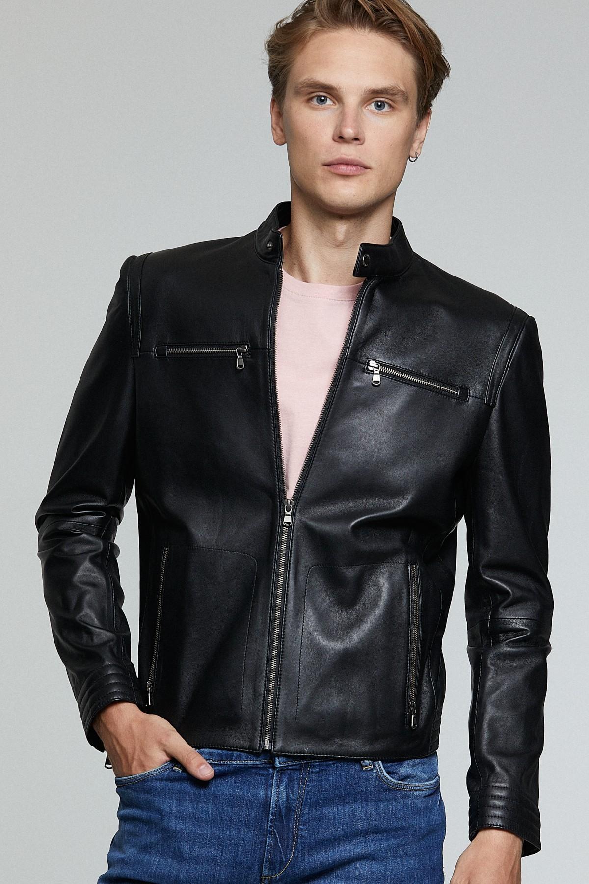 Leather Jackets Near Me
