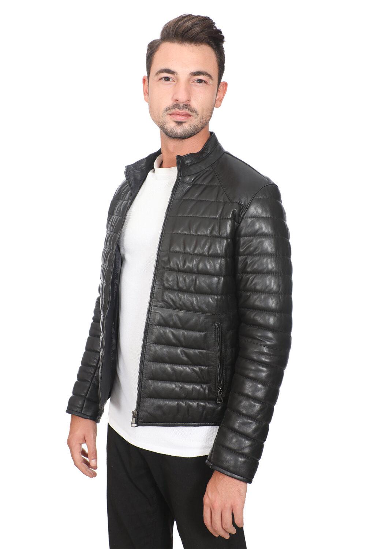 Michael Kors Leather Jackets