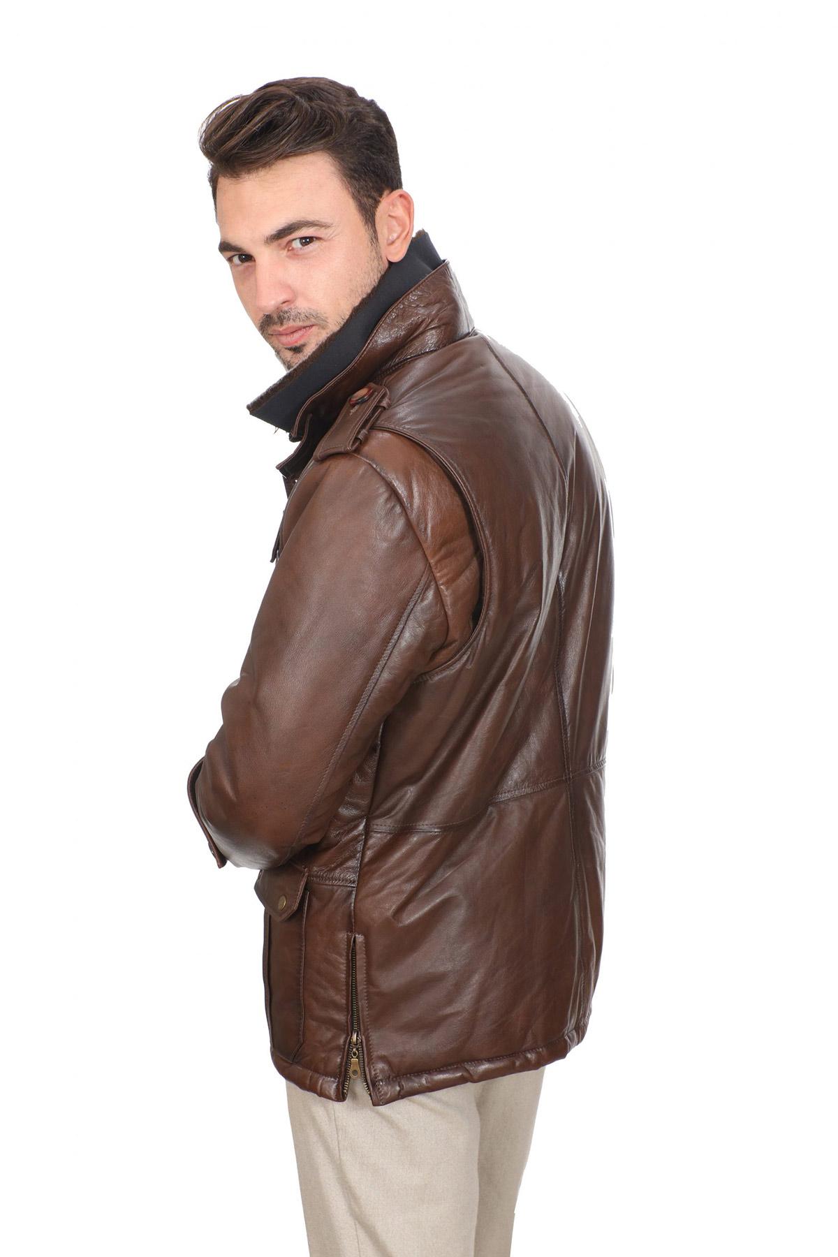 Maxima Wilsons Leather Jacket