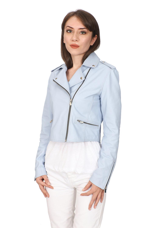 Women's Western Leather Jackets