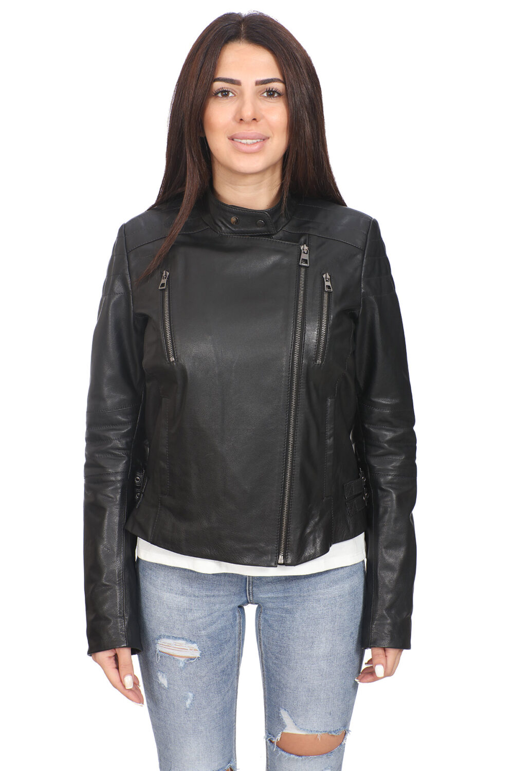 Where To Buy Leather Jackets Near Me