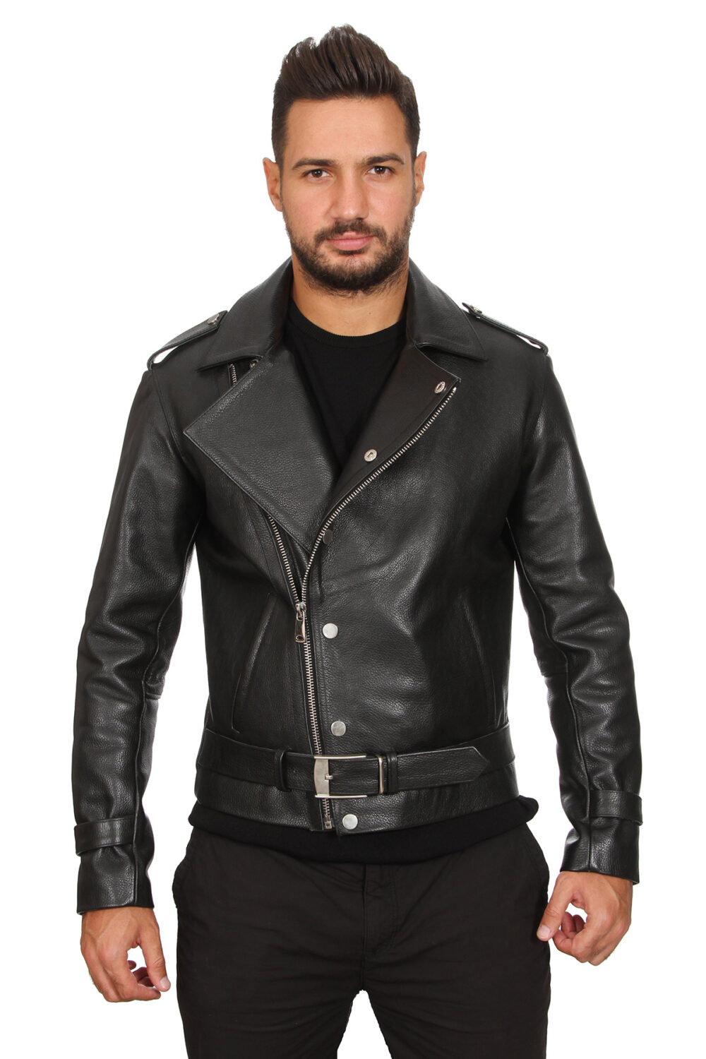 Men's Discount Leather Jackets