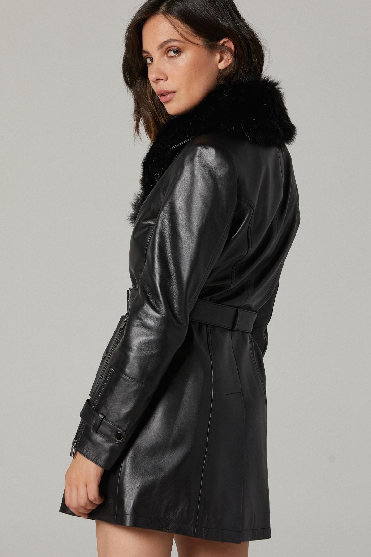 Milwaukee Leather Women's Jacket