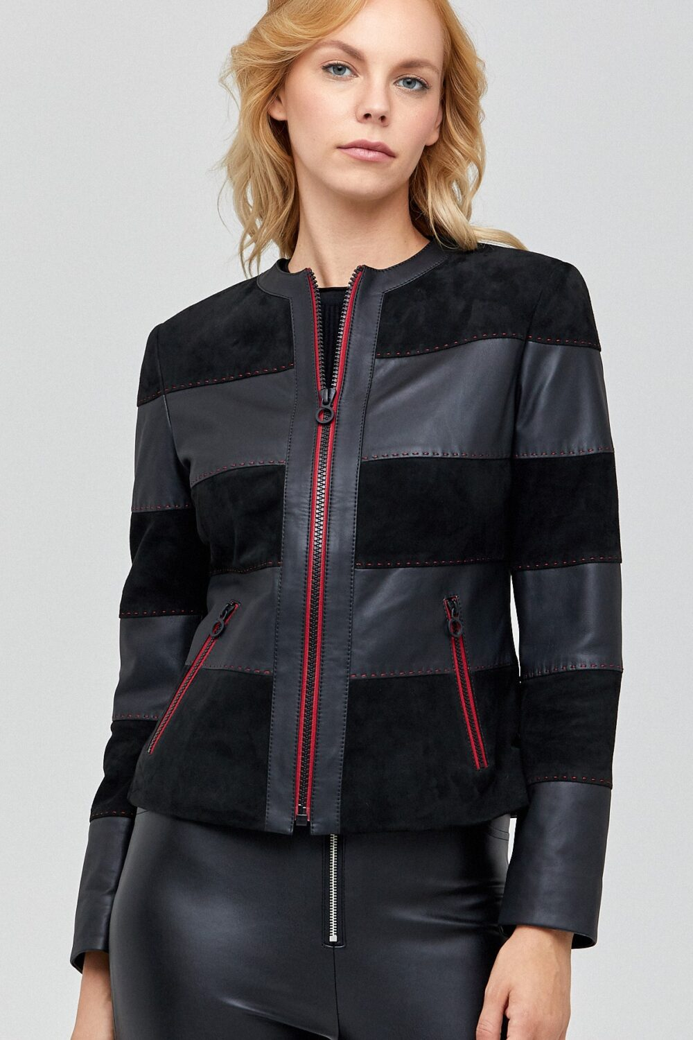Leather Jacket Stores Near Me