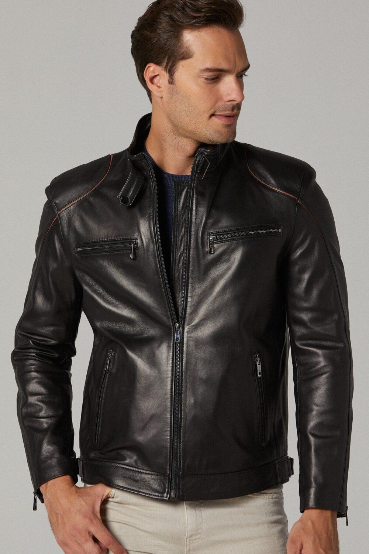 Mens Moto Jackets