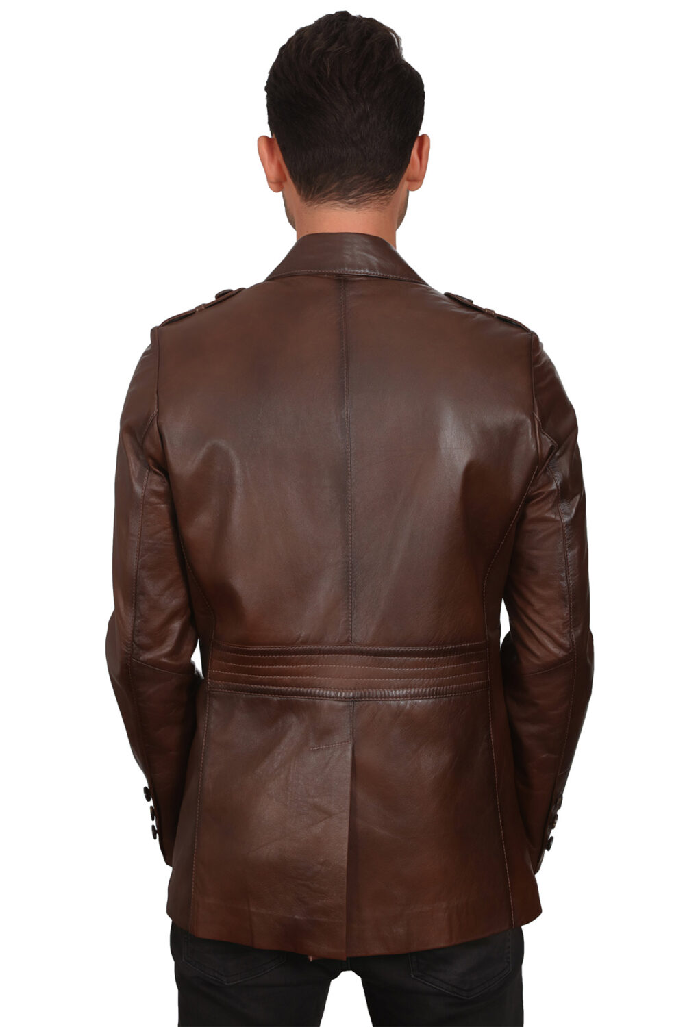 Mens Leather Jacket Near Me