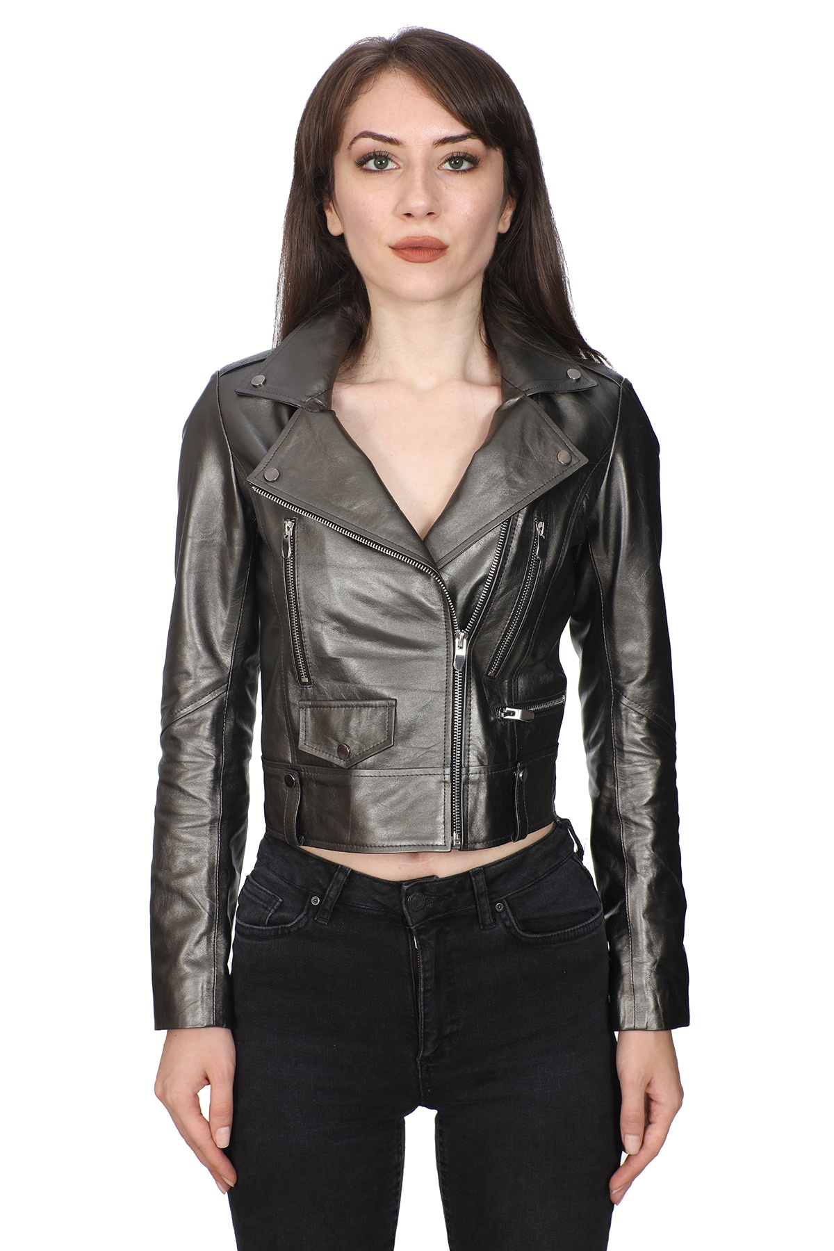 Leather Collection Jackets