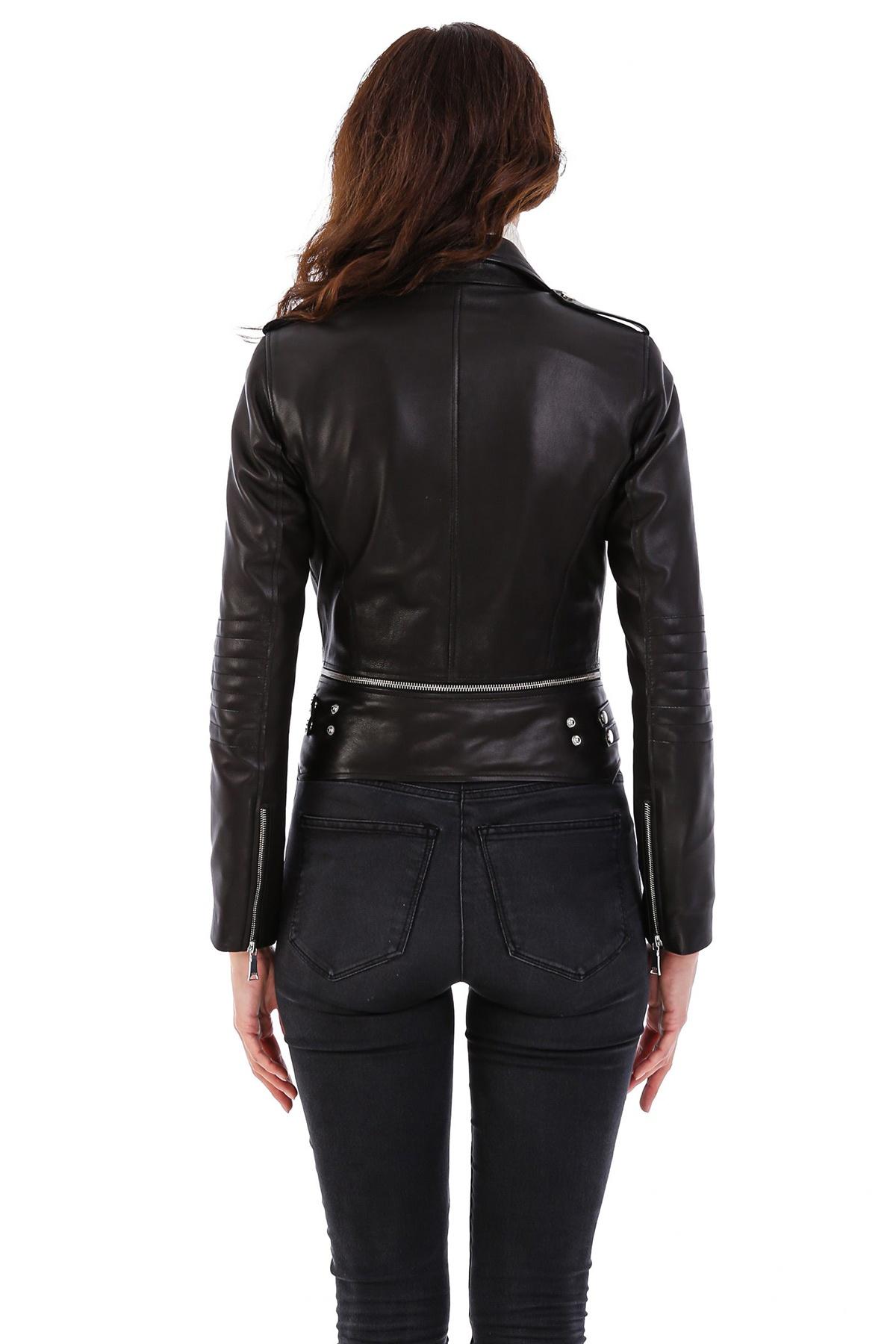 Leather Jacket Online