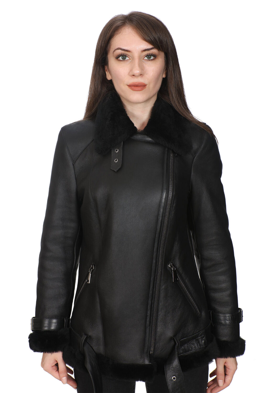 Dockers Premium Leather Jacket
