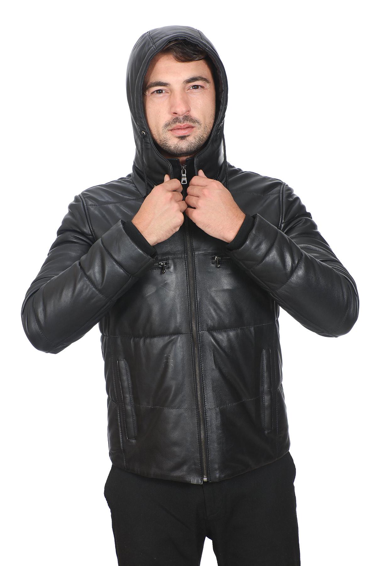 Custom Mens Jacket