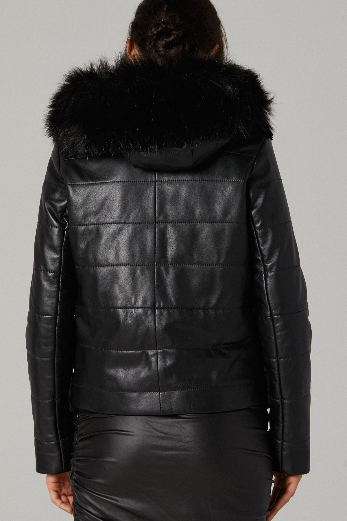 Alex Costa Bomber Jacket