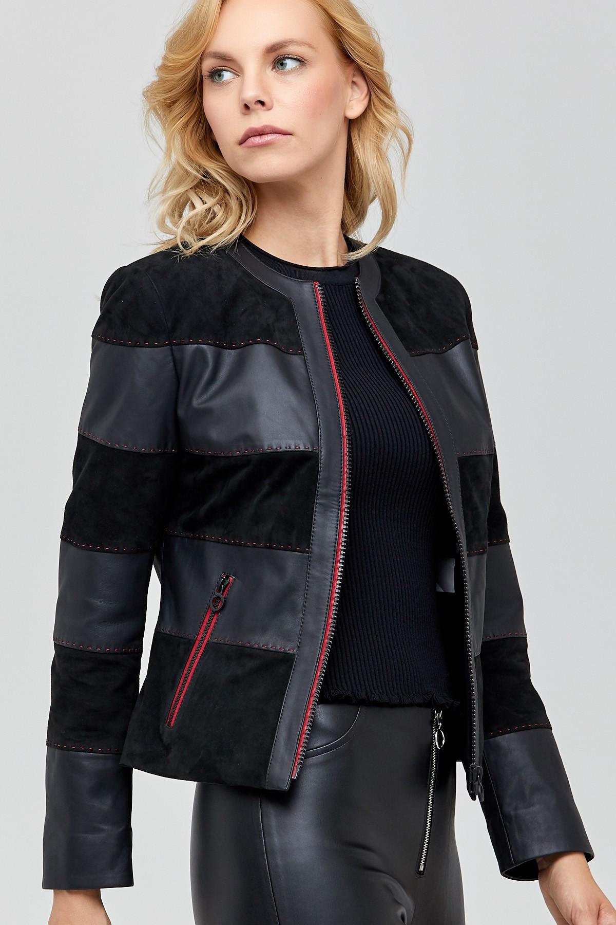 Belstaff Leather Jacket Women's