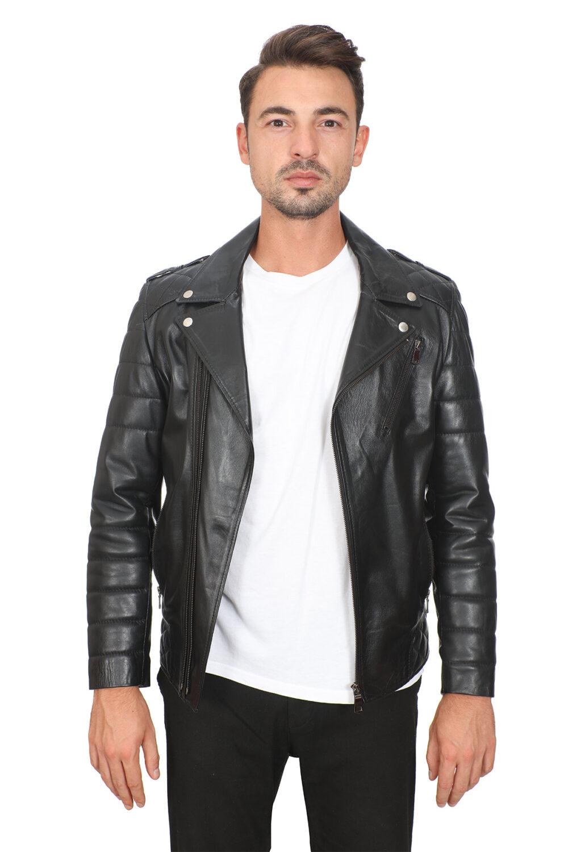 Mens Custom Jackets