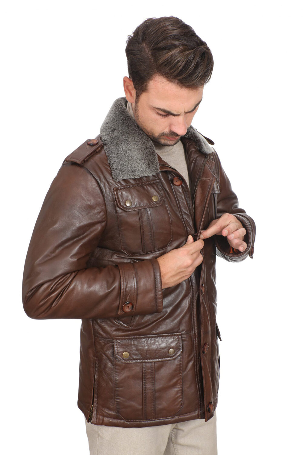 Best Affordable Leather Jackets