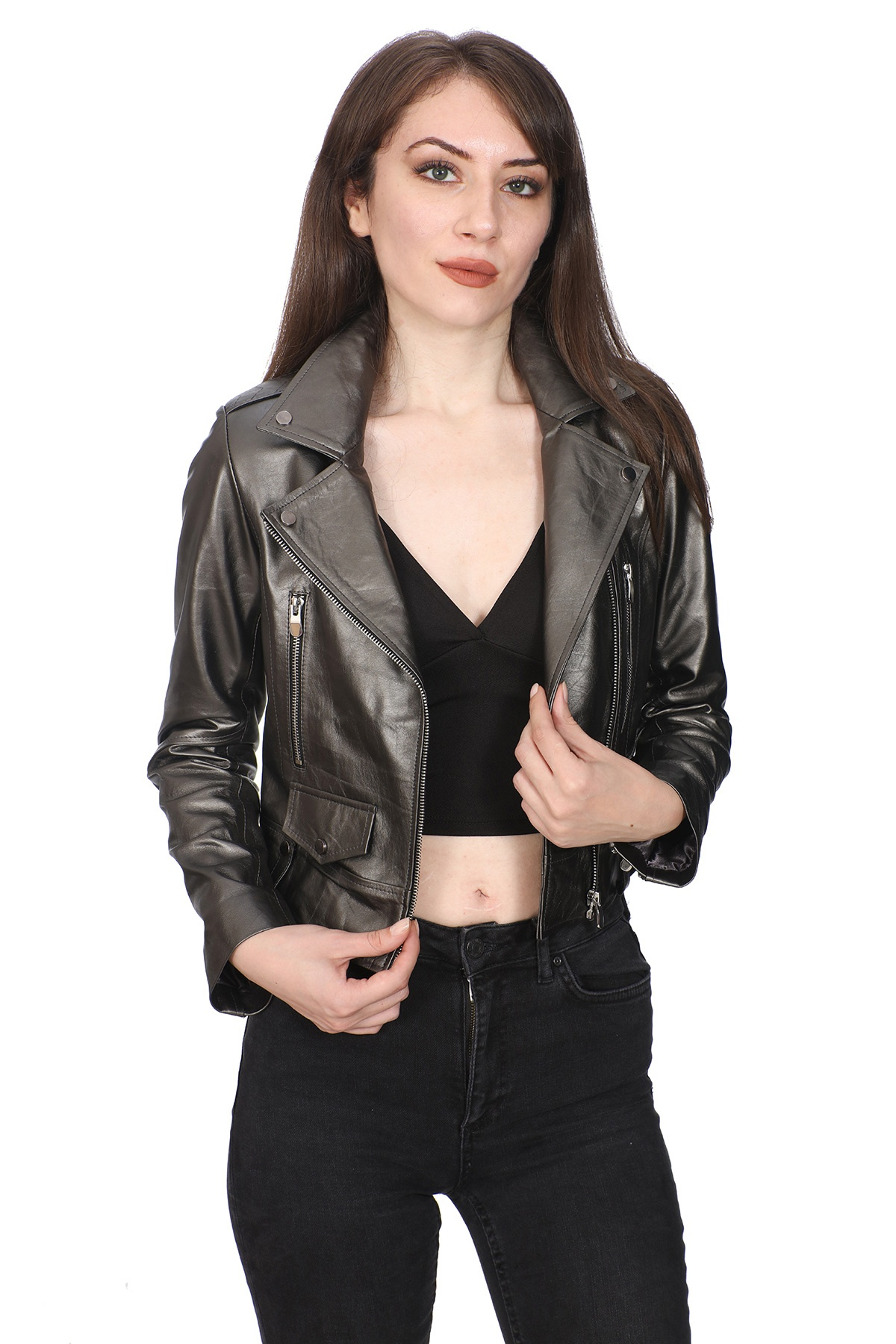 Cheapest Leather Jacket