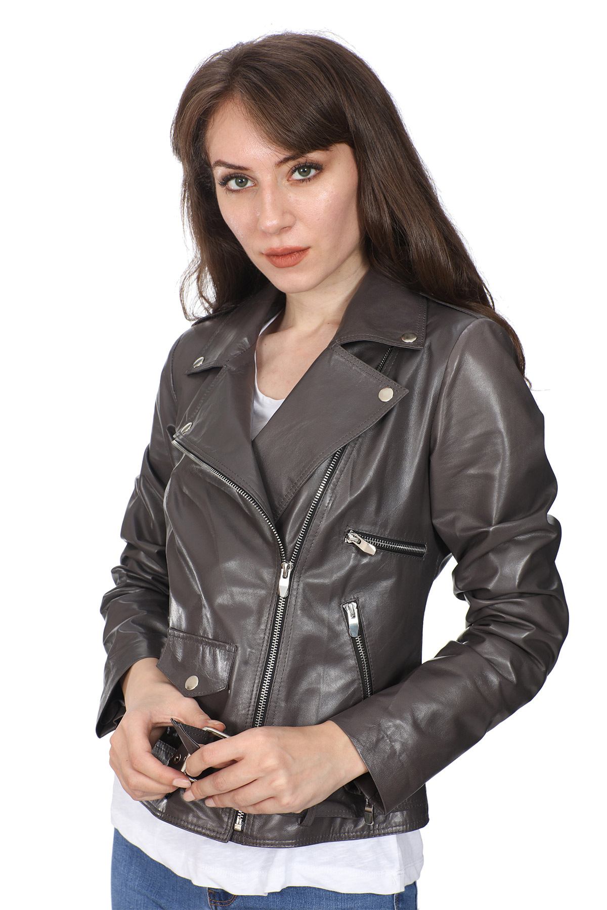 Made To Measure Leather Jackets