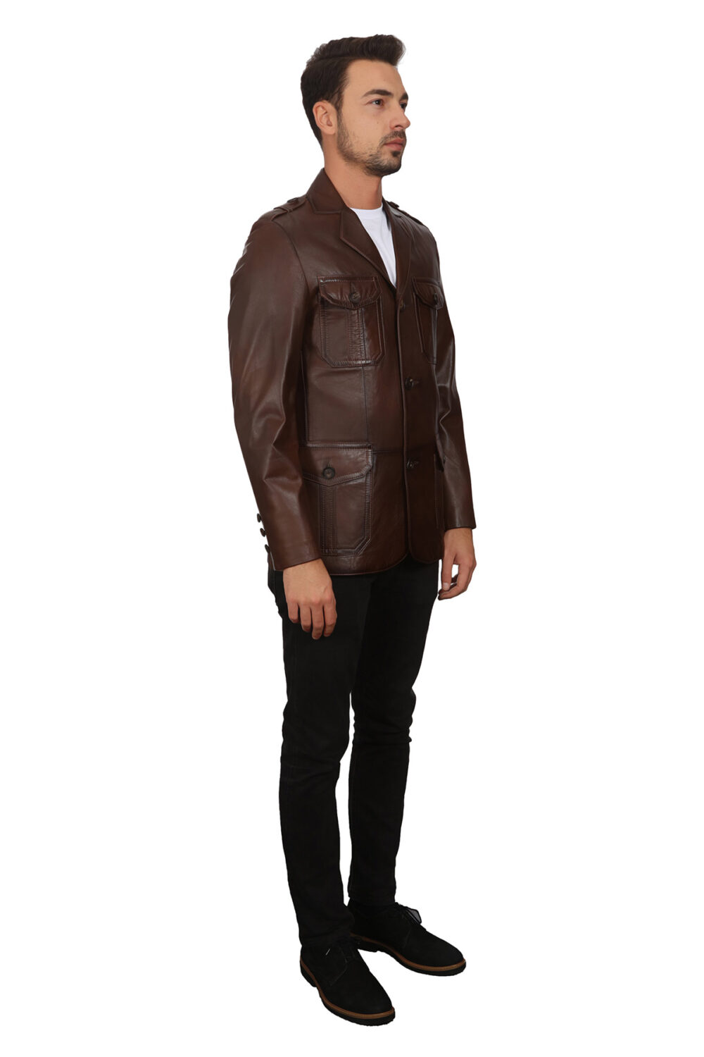Cheapest Leather Jackets