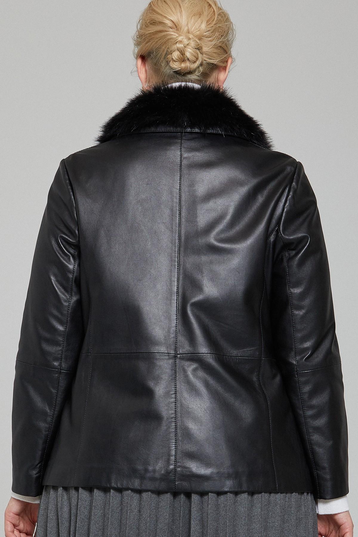 Belstaff Racer Leather Jacket