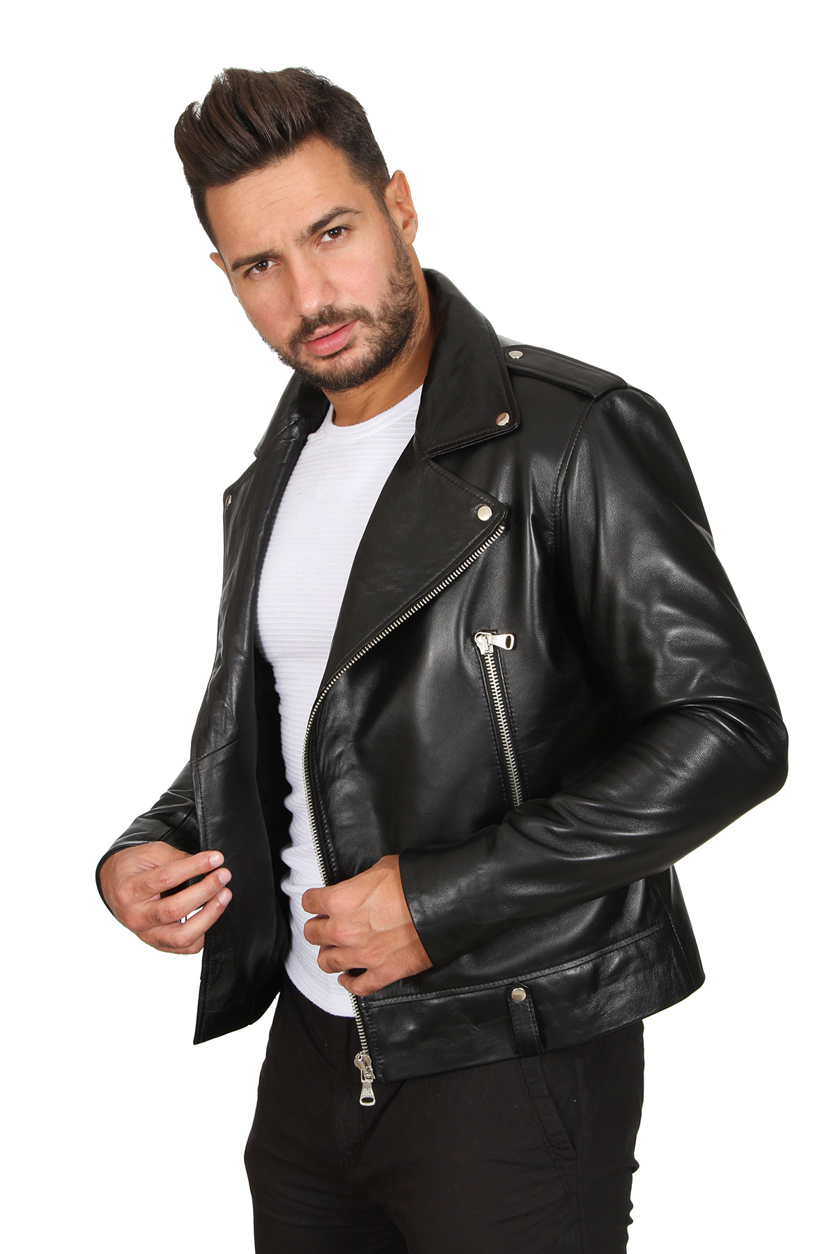 Discount Leather Jackets