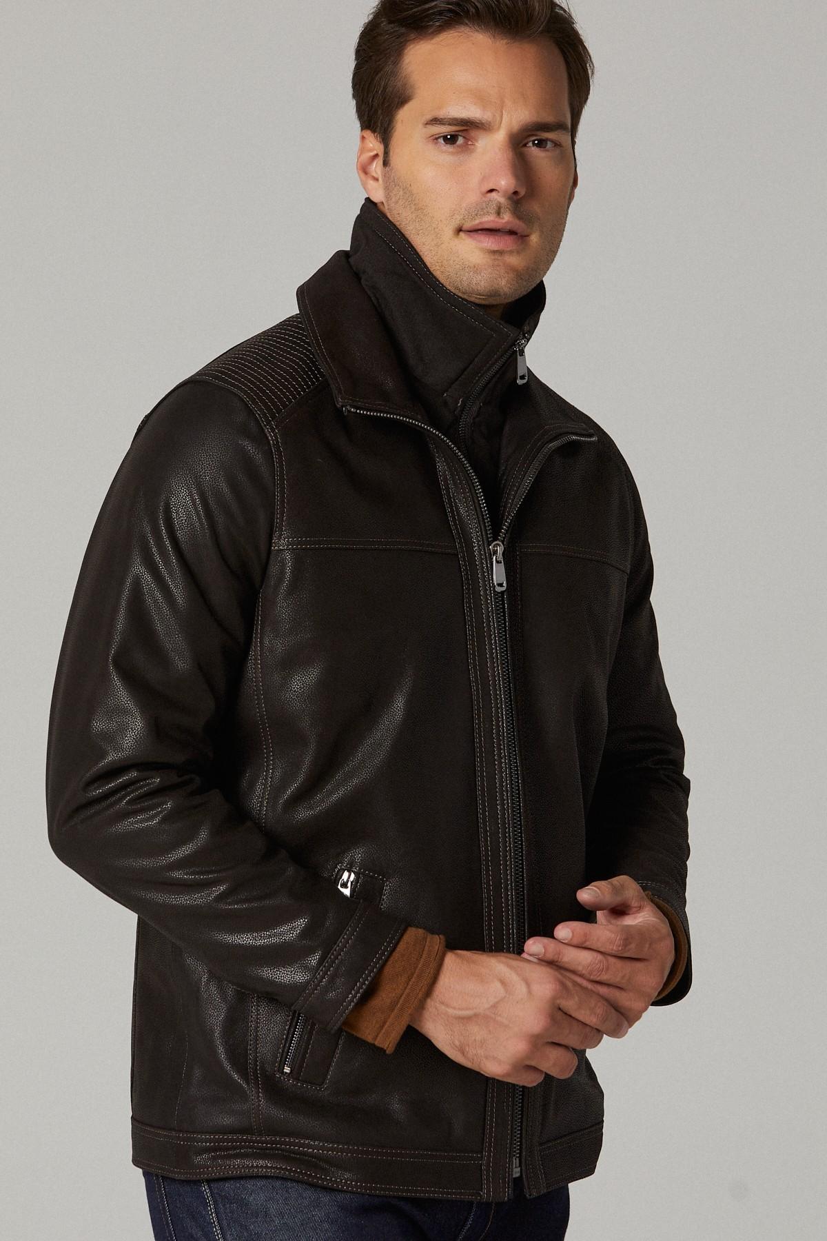 Wilsons Leather Pelle Studio Jacket