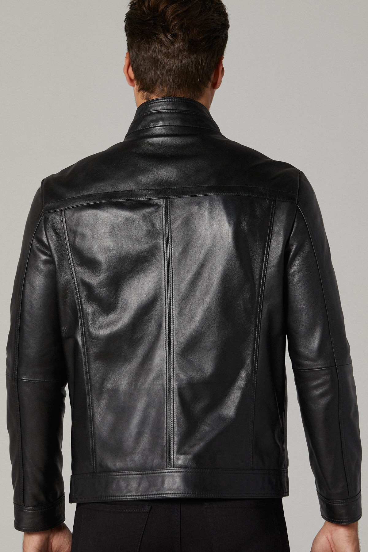 Cool Leather Jackets Men