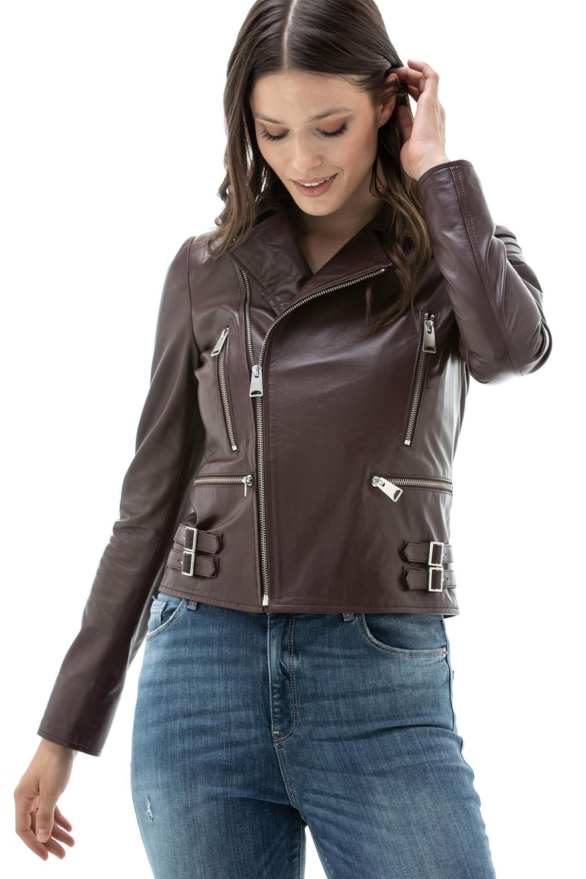 Paul Smith Leather Jacket