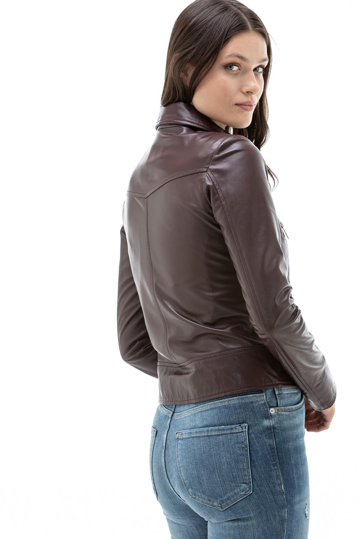 Schott Nyc Leather Jacket
