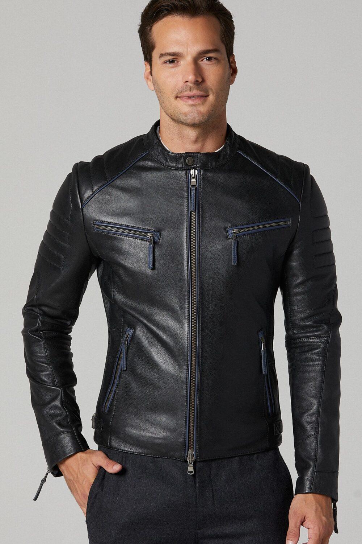 Handmade Leather Jackets