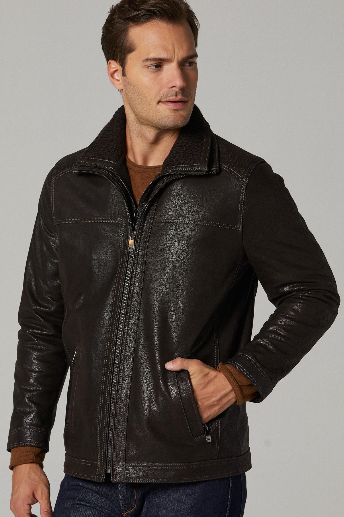 Milwaukee Leather Jackets
