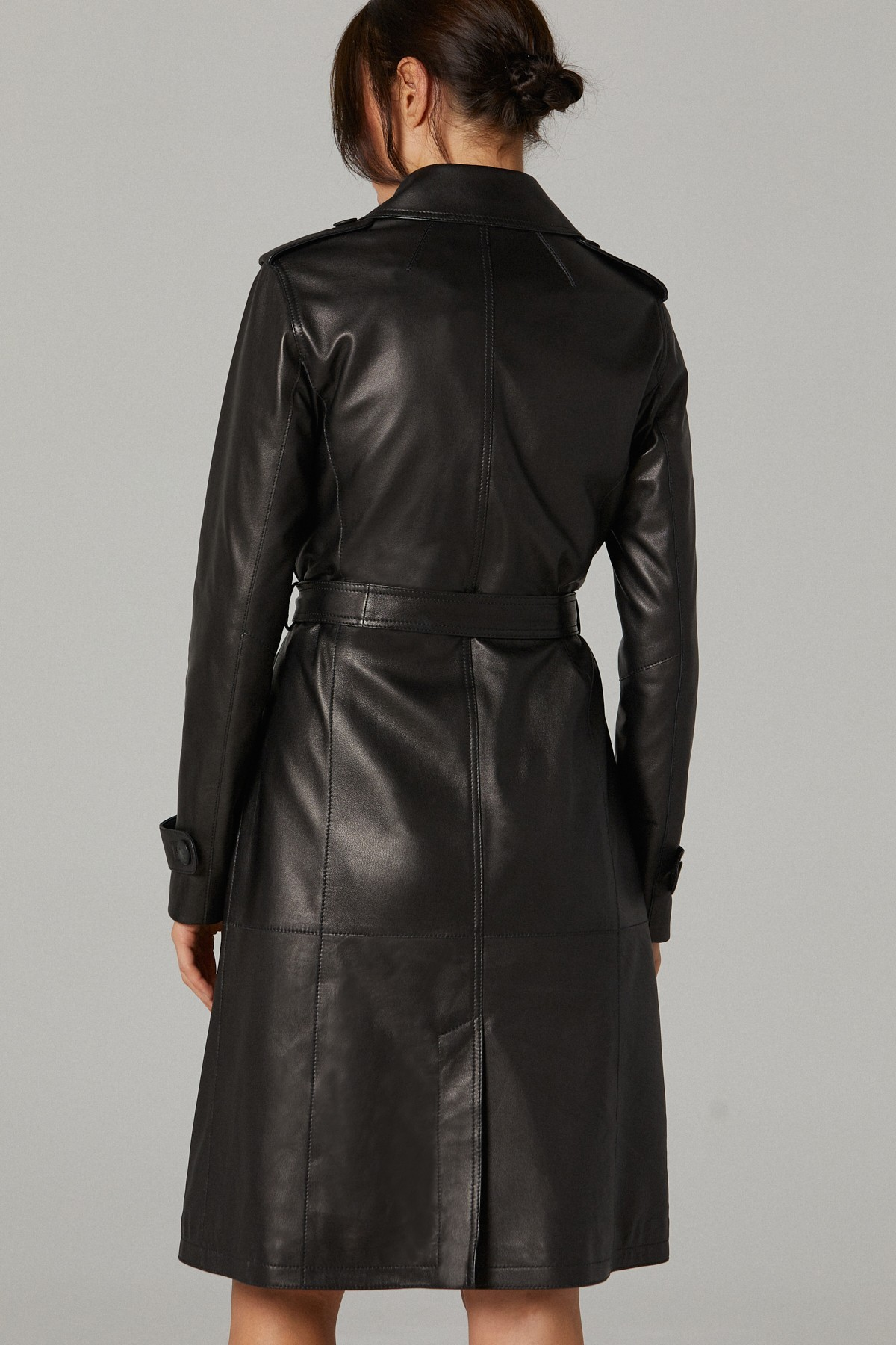 Topshop Womens Leather Jackets