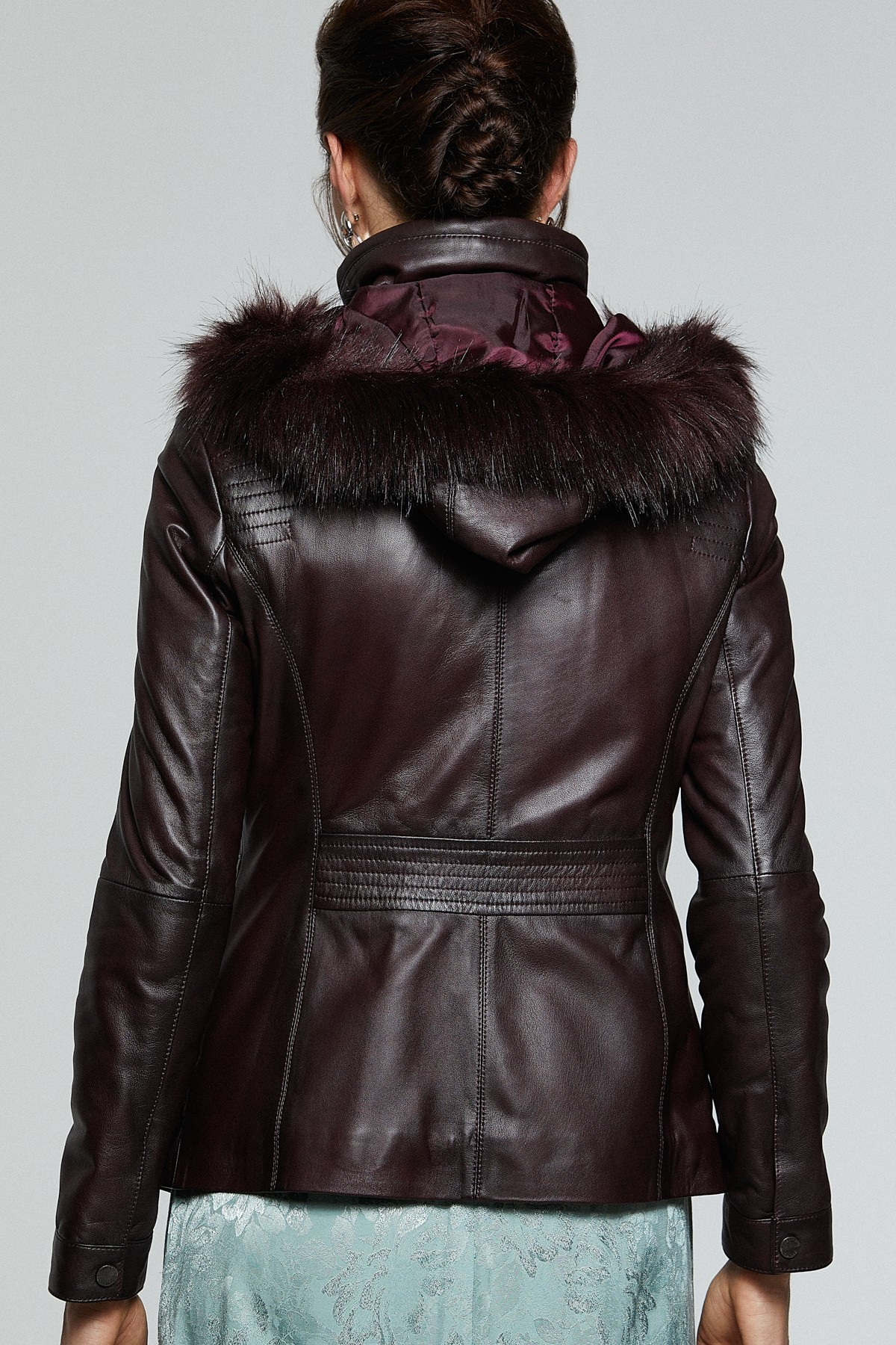 Best Leather Jacket Brands Womens